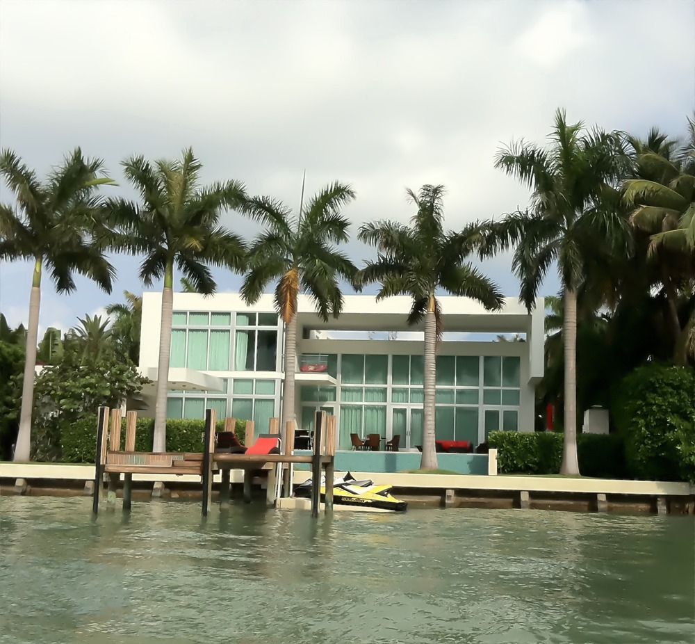 7 Popular Celebrity Homes In South Beach Miami - Discover ...