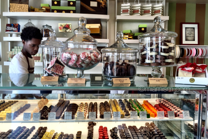 Beacon Hill Chocolates - Miami MiMO District